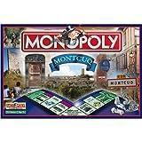 Hasbro - Monopoly Montcuq