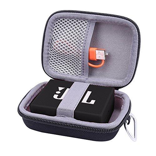 Caja Bolsa Fundas JBL Go/JBL Go2 Bluetooth Altavoz