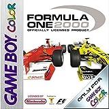F1 2000-Formula 1 Racing