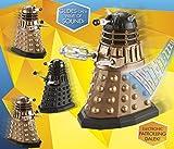 Enlarge toy image: Doctor Who Electronic Motion Dalek