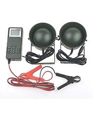 Outdoor Chasse Haut-parleur Bird lecteur MP3puissant et clair de l'appelant voix Long temps de travail avec sac Portable amplificateur 50W 150db Louderspeaker avec minuteur