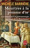Meurtres à la pomme d'or (Policier / Thriller) (French Edition)