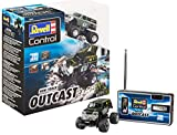 Best Mini RC Auto - Revell Control 23507Mini RC Truck Outcast 827MHz telecomando Review