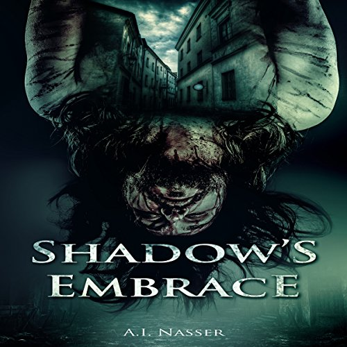 Shadow's Embrace: Slaughter Series, Book 2
