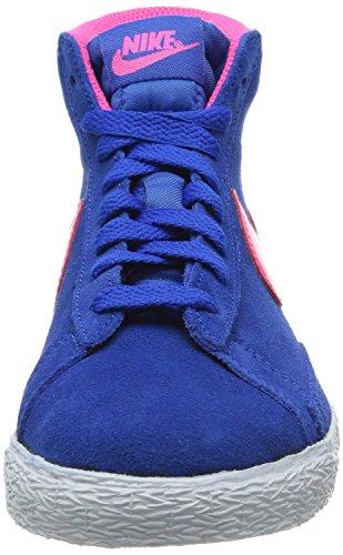Nike  Air Jordan 11 Retro Low, Sandales pour femme Bleu - Bleu