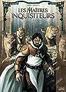 Les Maîtres inquisiteurs, tome 11 : Zakariel par Jarry