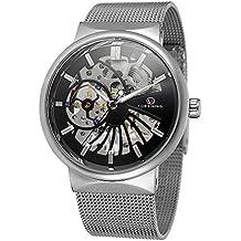 Mechanische uhren  Suchergebnis auf Amazon.de für: Mechanische Armbanduhren Herren