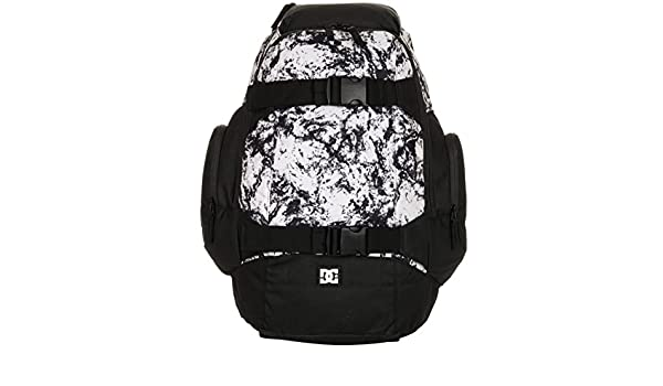 cad492dbc46e DC Wolfbred III Backpack Lily White Storm Pri  Amazon.co.uk  Sports    Outdoors