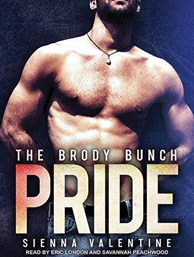 Pride: A Bad Boy and Amish Girl Romance (Brody Bunch, Band 1) - Amish Bad