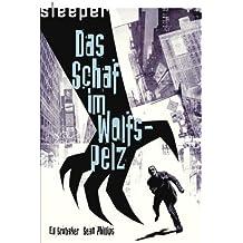 Sleeper, Bd.1 : Das Schaf im Wolfspelz