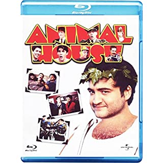Animal house [Blu-ray] [IT Import]