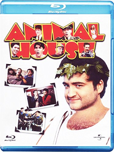 Animal house  [Italia] [Blu-ray] 51CxYjNeXjL