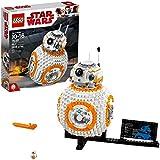 LEGO Star Wars 1106-Piece BB-8 Construction Set