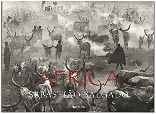 Sebastiao Salgado: Africa by (2007-09-01)