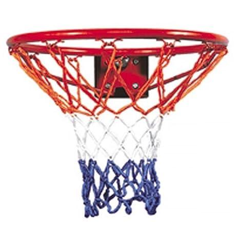 Sure Shot 215 Basketball ring Tablero de pared de baloncesto color rojo blanco