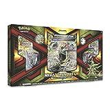 Pokémon, Premium Collection Box Mega Tyranitar Ex, Gioco di Carte collezionabili POK80296 (Versione Inglese)
