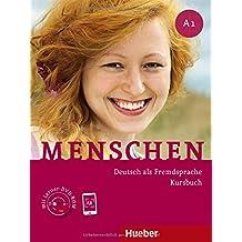 MENSCHEN A1 Kb+DVD-ROM (alum.)