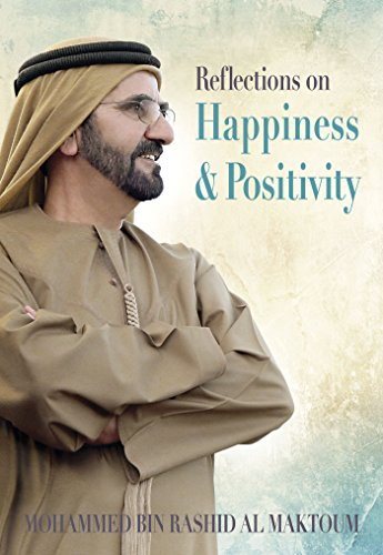 Reflections on Happiness & Positivity (English Edition)