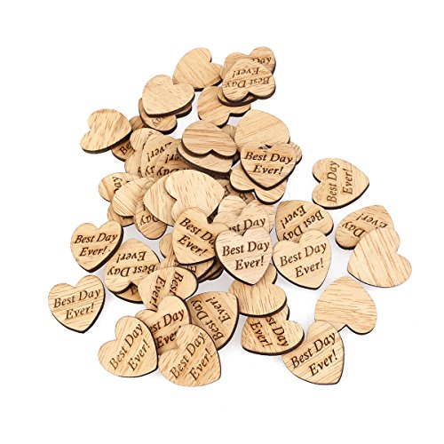 rosenice-50pcs-wooden-hearts-scrapbooking-embellishments-crafts-with-wood-grain