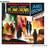 James Brown Live At The Apollo, 1962