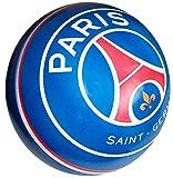 Ballon de plage / piscine PSG - Collection officielle Paris Saint Germain - Taille 4 - Football Supporter