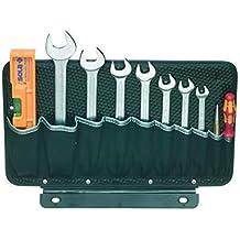 Parat 594000161Junta para Caja de herramientas una cara, negro/plata