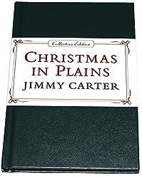 Christmas In Plains [Gebundene Ausgabe] by Carter, Jimmy