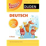 Sorgenfresser Deutsch 4. Klasse: Deutschsorgen? Her damit! (Duden - Sorgenfresser)