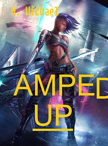 Amped Up (English Edition)