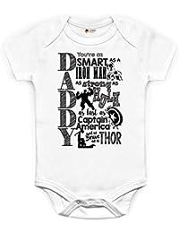 You/'Re Not Wert To Get Me Thor Marvel Strampler Strampelanzug Alle Größen