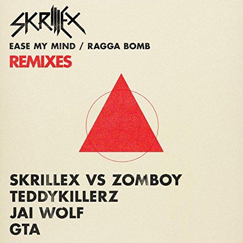 Ragga Bomb (feat. Ragga Twins) [Skrillex & Zomboy Remix] (Musik Skrillex)