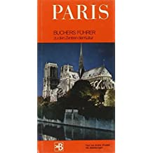 Paris (World Cultural Guides) by Andre Chastel (1971-05-24)