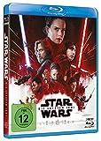 Star Wars: Die letzten Jedi [Blu-ray]