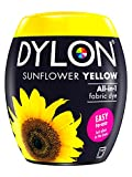 Dylon Machine Dye Pod 350g, Giallo Girasole