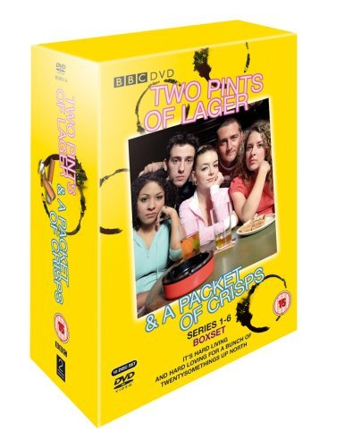 Complete Series 1-6