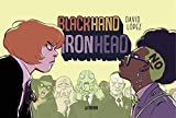 Blackhand Ironhead (Sillón Orejero)