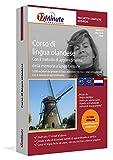 Corso di Olandese (PACCHETTO COMPLETO): Software di apprendimento su DVD