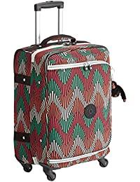 Kipling - CYRAH S - 37.5 Litros - Trolley - Tropic Palm CT - (Multi color)