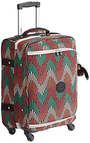 Kipling - CYRAH S - 37.5 Litri - Trolley - Tropic Palm CT - (Multi color)