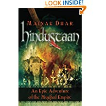 Hindustaan: An Epic Adventure of the Mughal Empire
