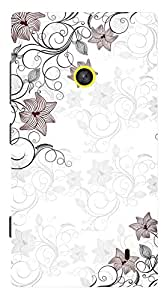 TrilMil Printed Designer Mobile Case Back Cover For NOKIA LUMIA 520 / NOKIA LUMIA 525