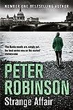 Strange Affair (Inspector Banks Book 15) by Peter Robinson