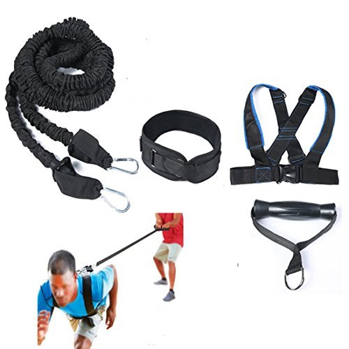 HemeraPhit cinturón arnés entrenamiento velocidad