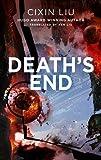 Death's End (The Three-Body Problem) by Cixin Liu (2016-09-20)