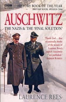 Auschwitz von [Rees, Laurence]