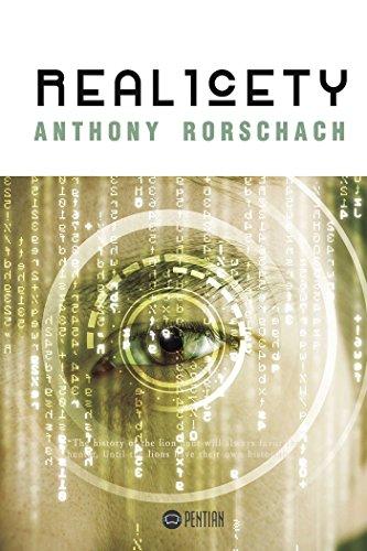 ReAlicety por Anthony Rorschach