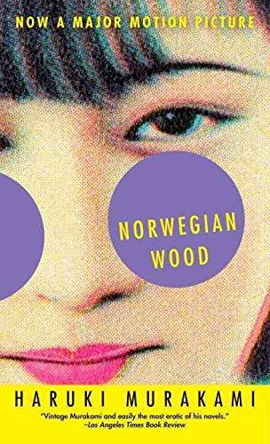 [(Norwegian Wood)] [Author: Haruki Murakami] published on (April, 2011)
