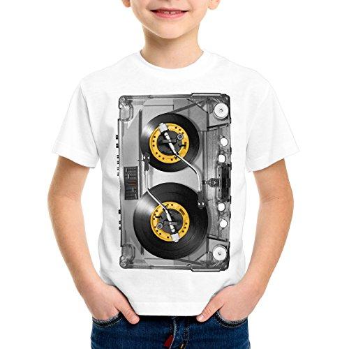 style3-nonstop-play-camiseta-para-ninos-t-shirt-casete-impreso-foto-turntable-disco-talla164