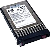 HP SAS Festplatte 146GB 2