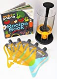 Nutripouch Drinks Storage System - Enjoy Blended succhi fatto in casa, frullati e frullati on the go - ideale Nutribullet